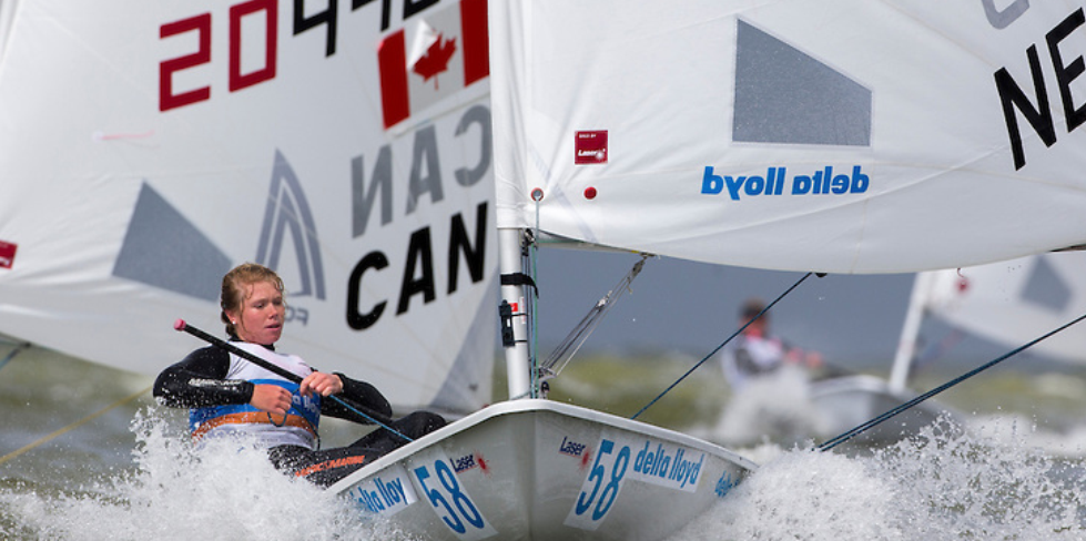 Photocredits: Sander van der Borch / Delta Lloyd Regatta 2015